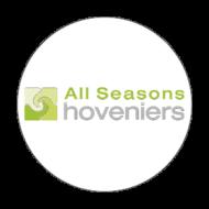 Schoenmaker Onze klanten All Seasons Hoveniers